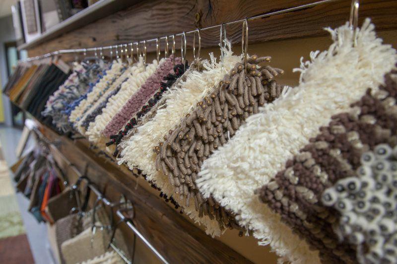wool carpet samples11