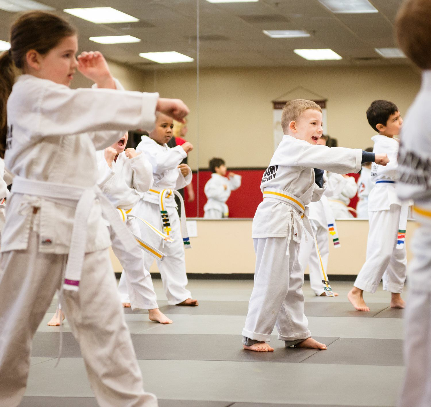 Martial Arts Academy in New Jersey - Satori Academy of