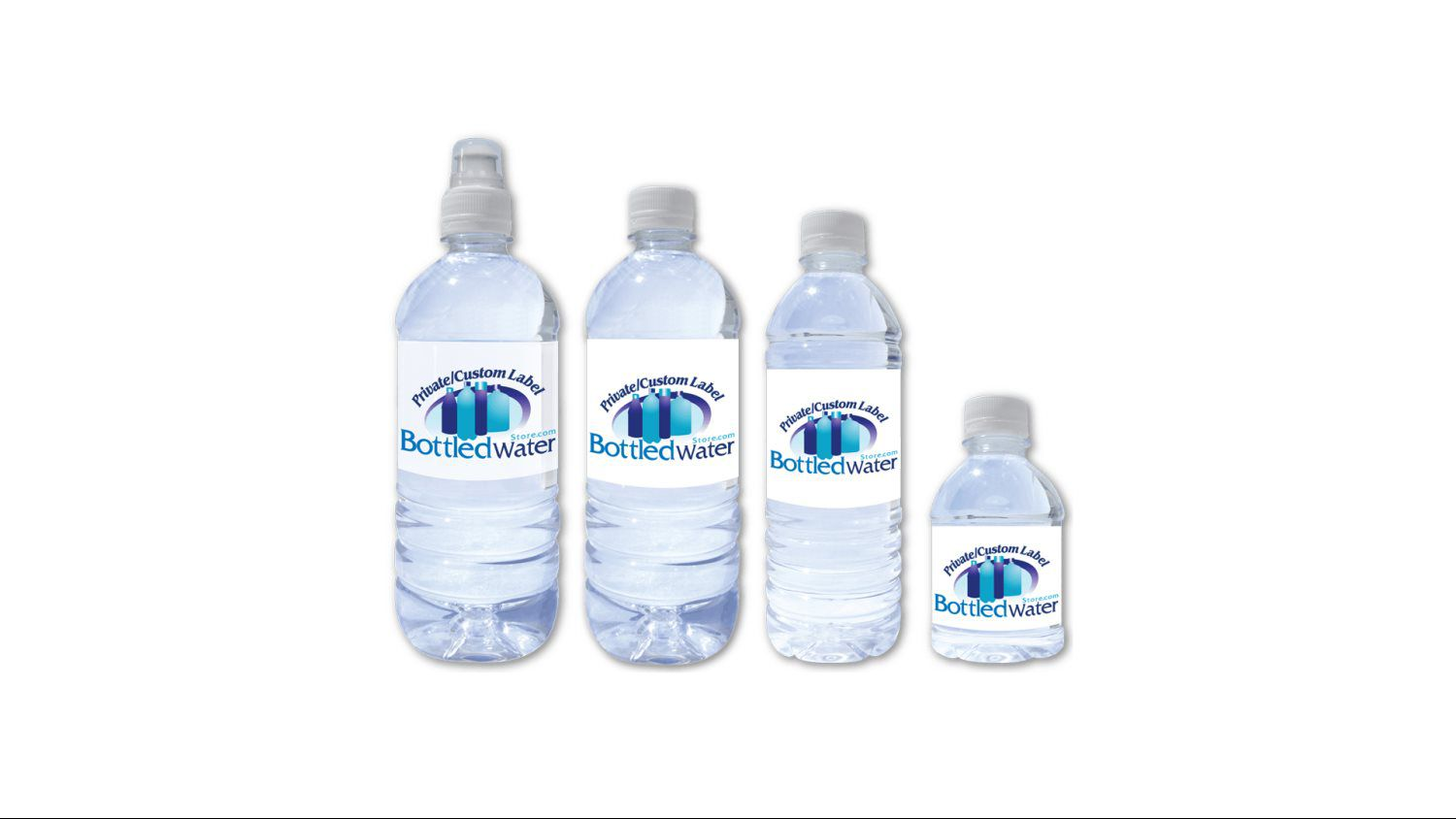 benefits of marketing with private label bottled water