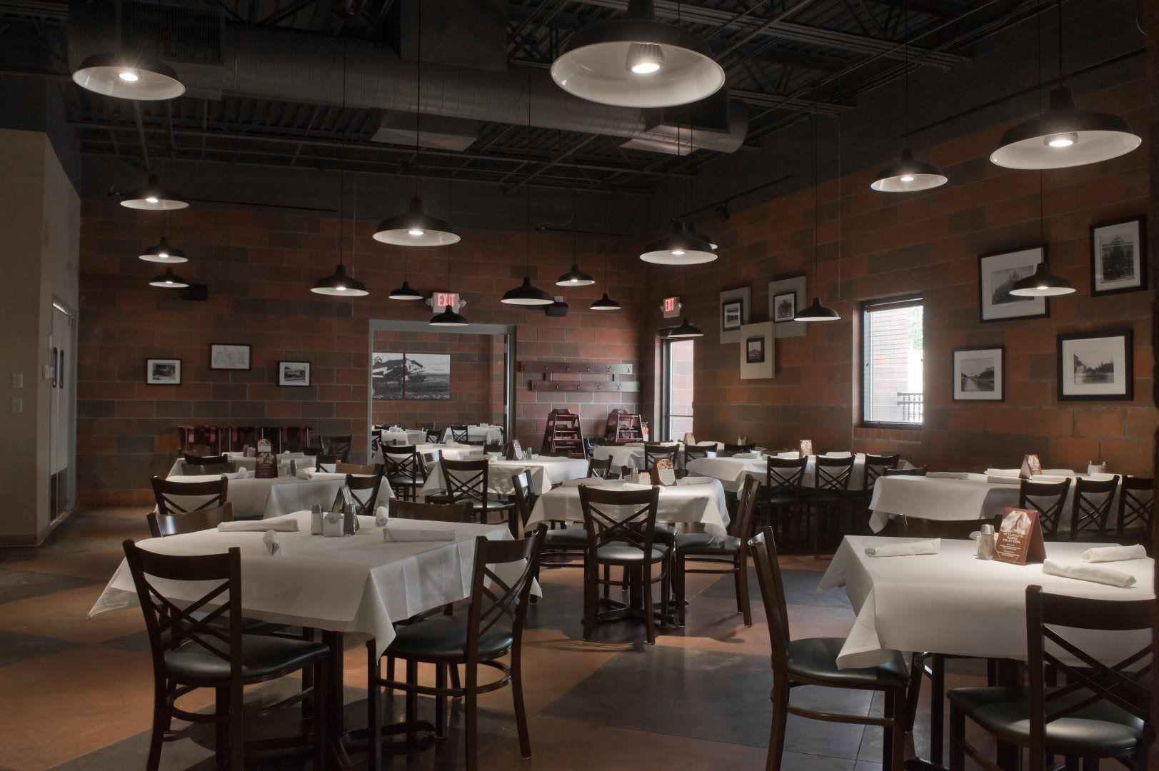 Sullivans Restaurant