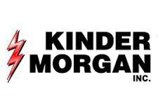 Kinder Morgan-Logo