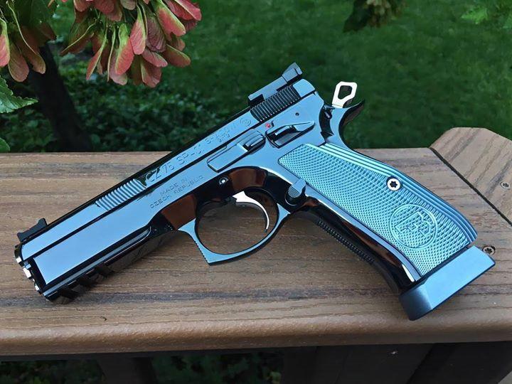 Ford's Custom Gun Refinishing | Crystal River, FL - Ford's Custom