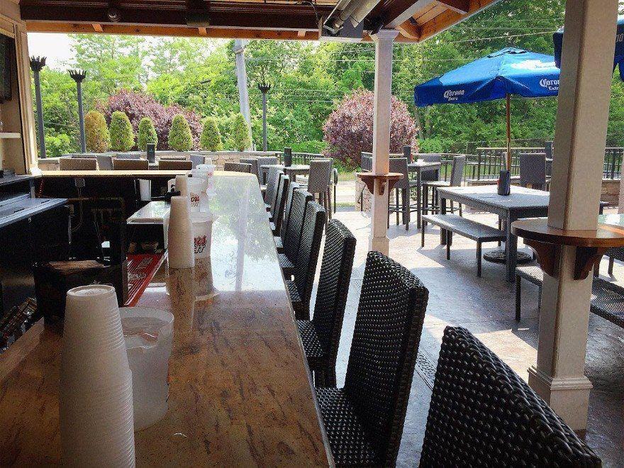 Fort Washington S Restaurant Magerk S Pub