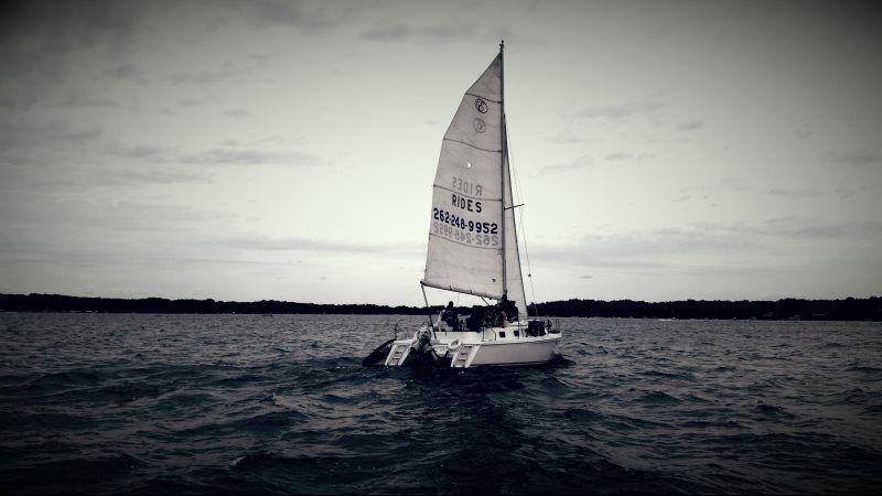 Boat Elmers