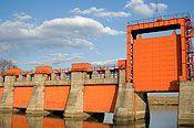 Dams Gate