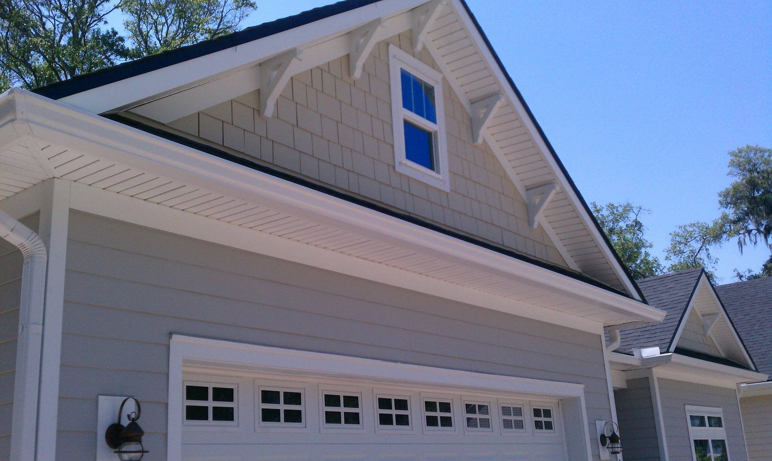 Jacksonville Soffit Amp Siding Installation Construction