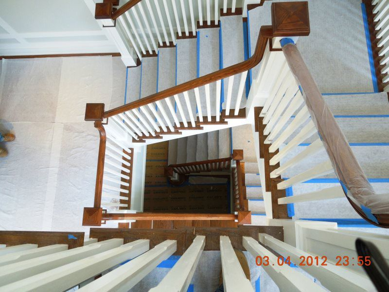 Beautiful Quality Stairs
