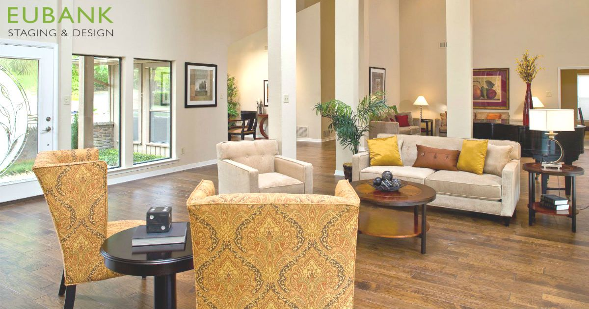 Home Style Staging And Design Services   Eubank Staging