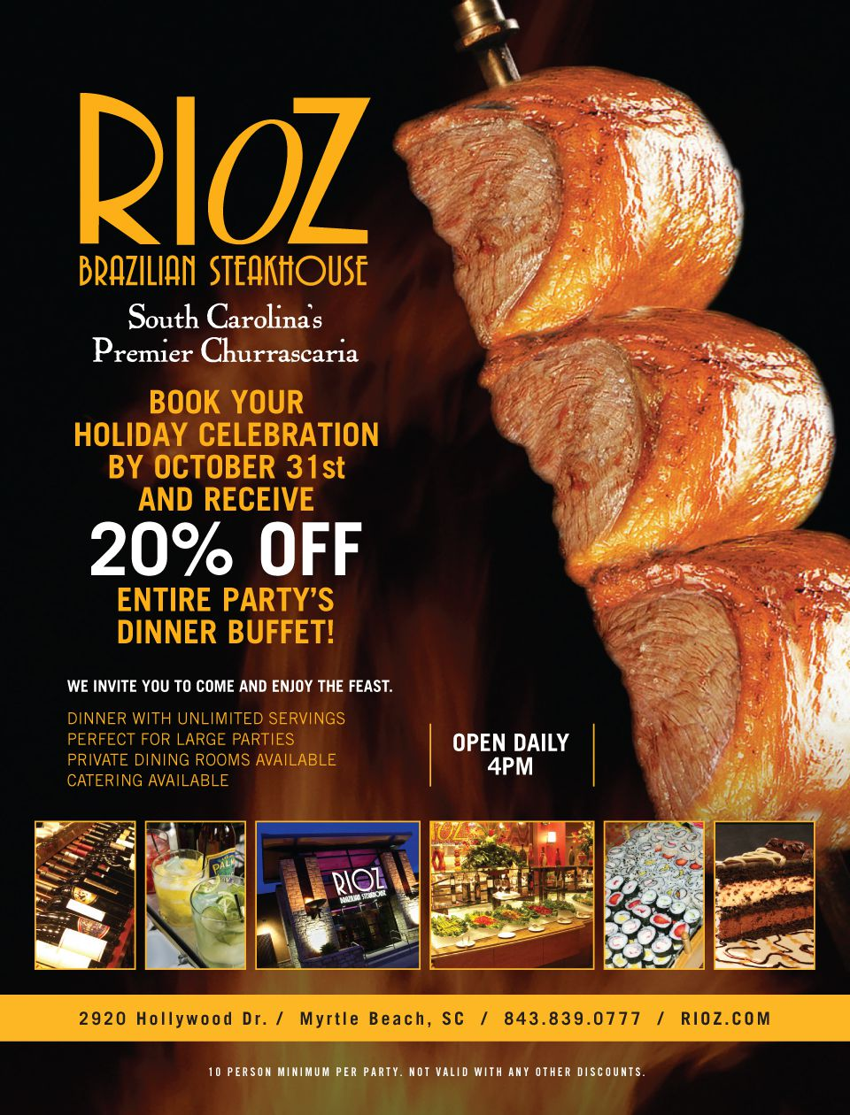 (TB400)Rioz Book Holiday Celebration.jpg