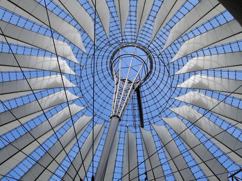 architecture ceiling design