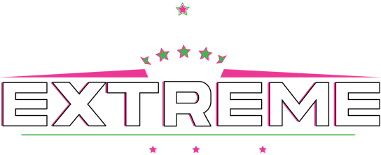 Extreme Cheer & Tumble logo