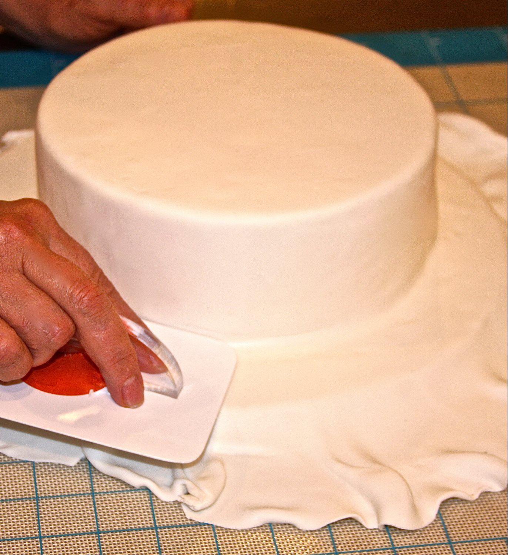 Classes - Sugar Arts Institute: Cake Decorating Classes ...