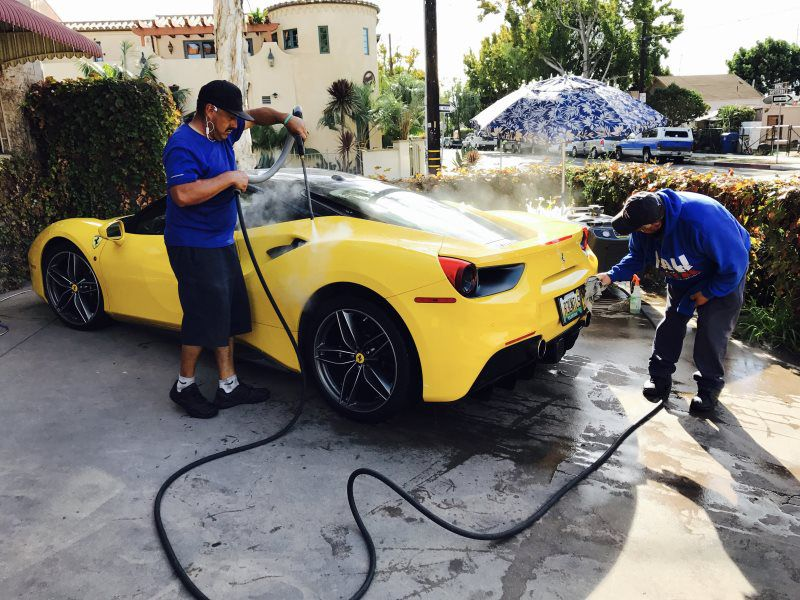 Home sunshine mobile detailing car wash steam car wash solutioingenieria Gallery
