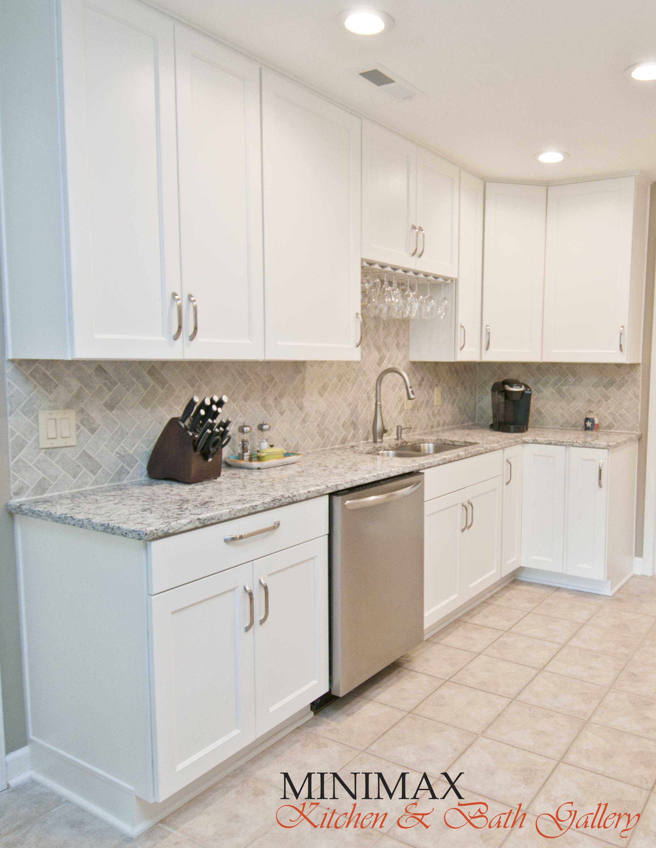 Kitchen Remodels - MiniMax Kitchen and Bath Gallery