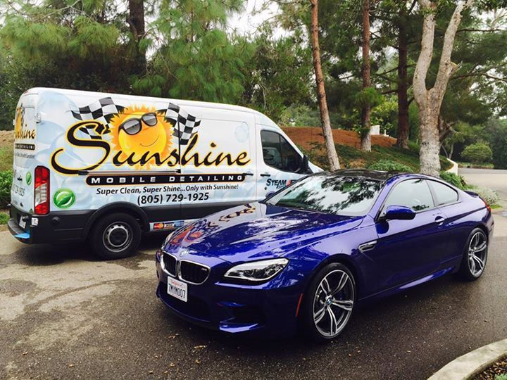Home sunshine mobile detailing car wash 100 satisfaction guarantee solutioingenieria