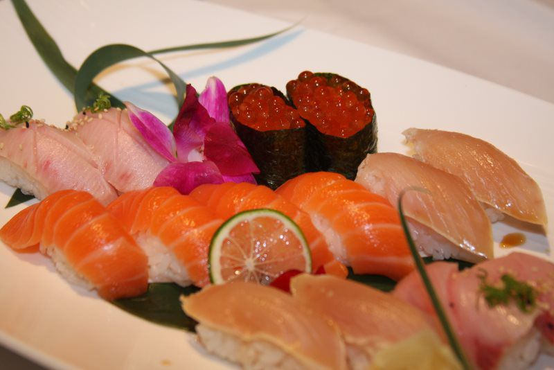 Japanese Fusion Cuisine In Milwaukee