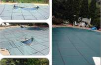 Pool that had pool maintenance in RI