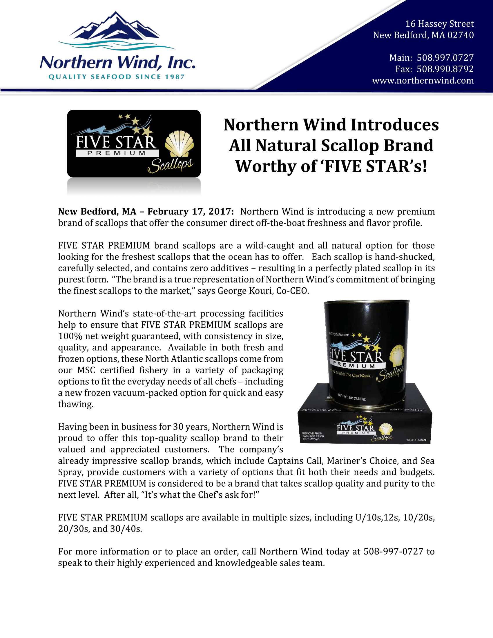 Five Star Premium Press Release_FINAL (Website).png