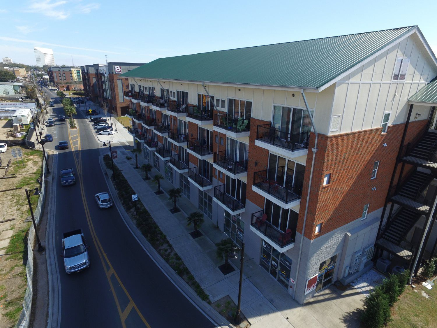 100 Apartments In Tallahassee Fl West For
