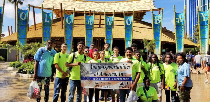 Florida Youth Club Events