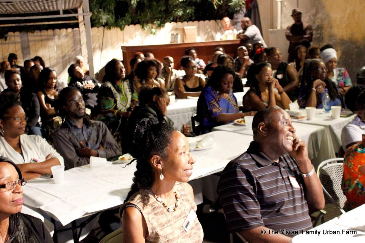 african americans for balanced health memory lane event