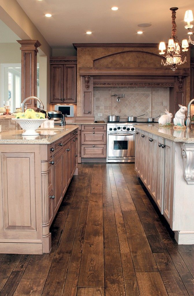 Refinishing Hardwood Floors - Len\'s Remodeling & Contracting Services
