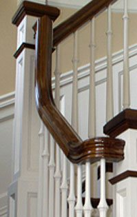 Accessories - Quality Stairs Inc