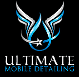 ultimate mobile detailing logo