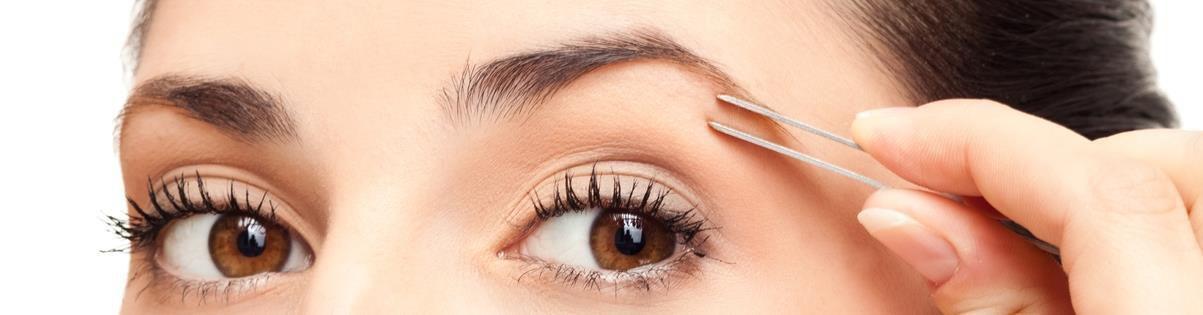 Best Eyebrow Shaping The Lash Loft