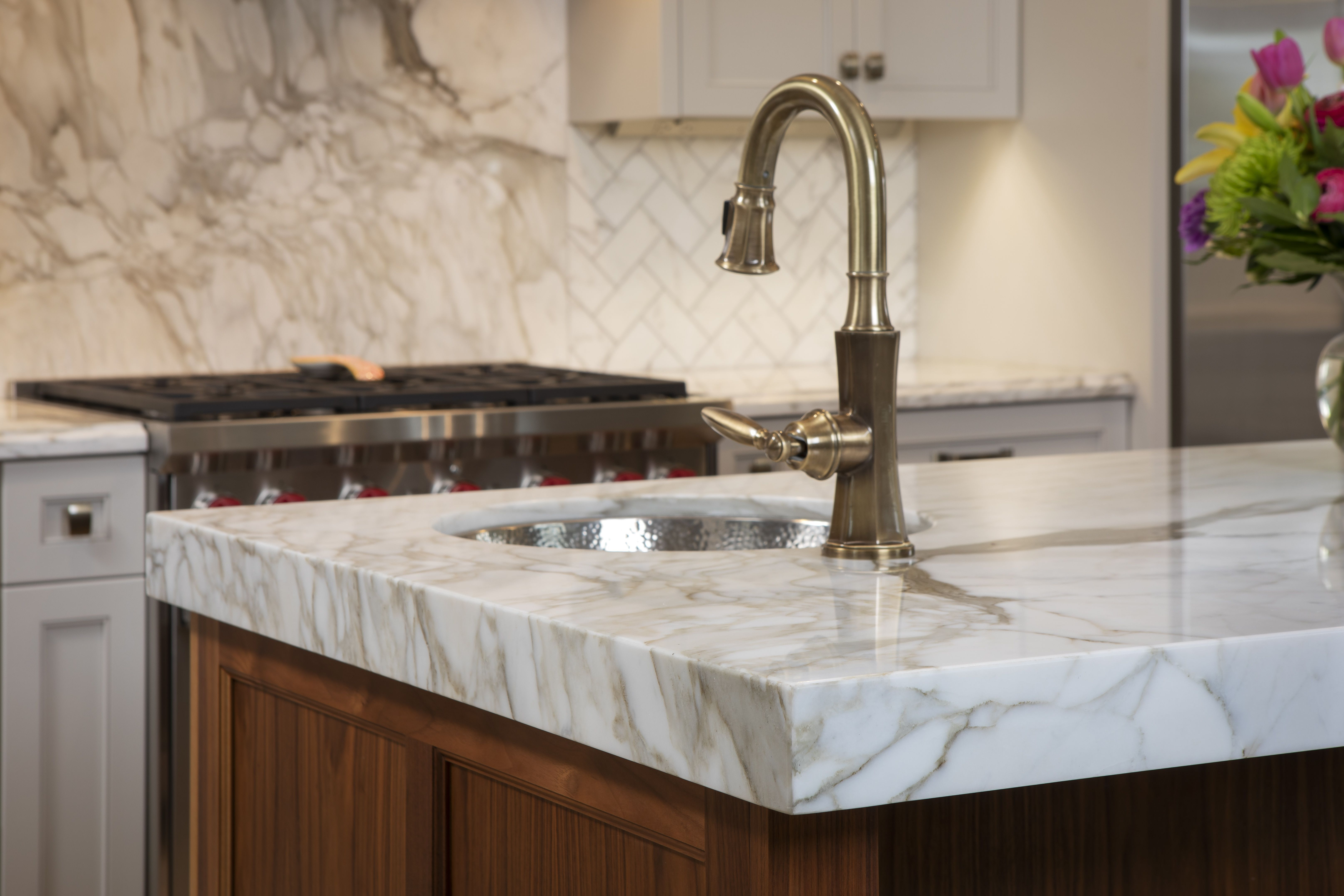 Quartz, Marble U0026 Granite Countertops In Toms River NJ ...