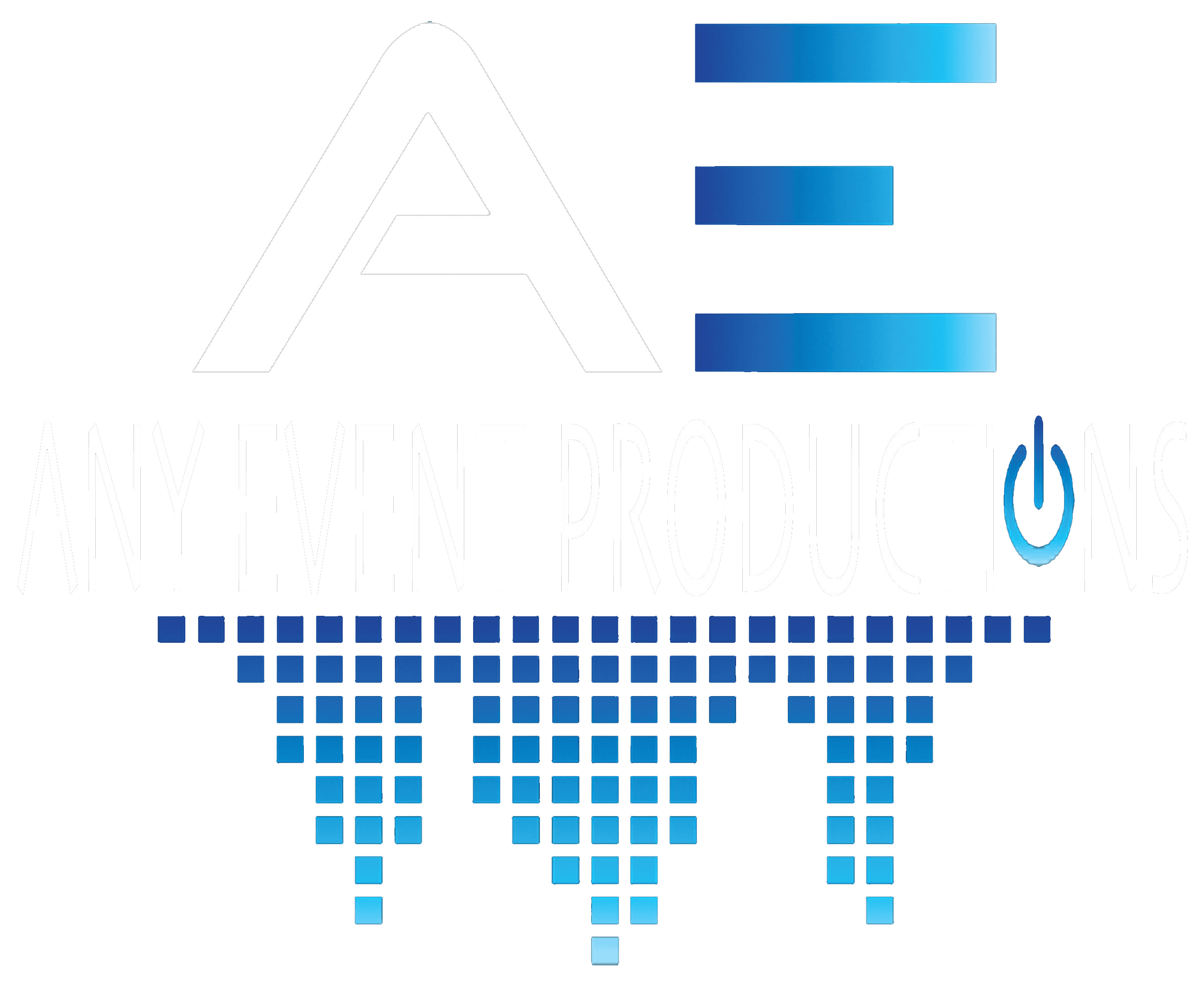 Any Event Productions - logo