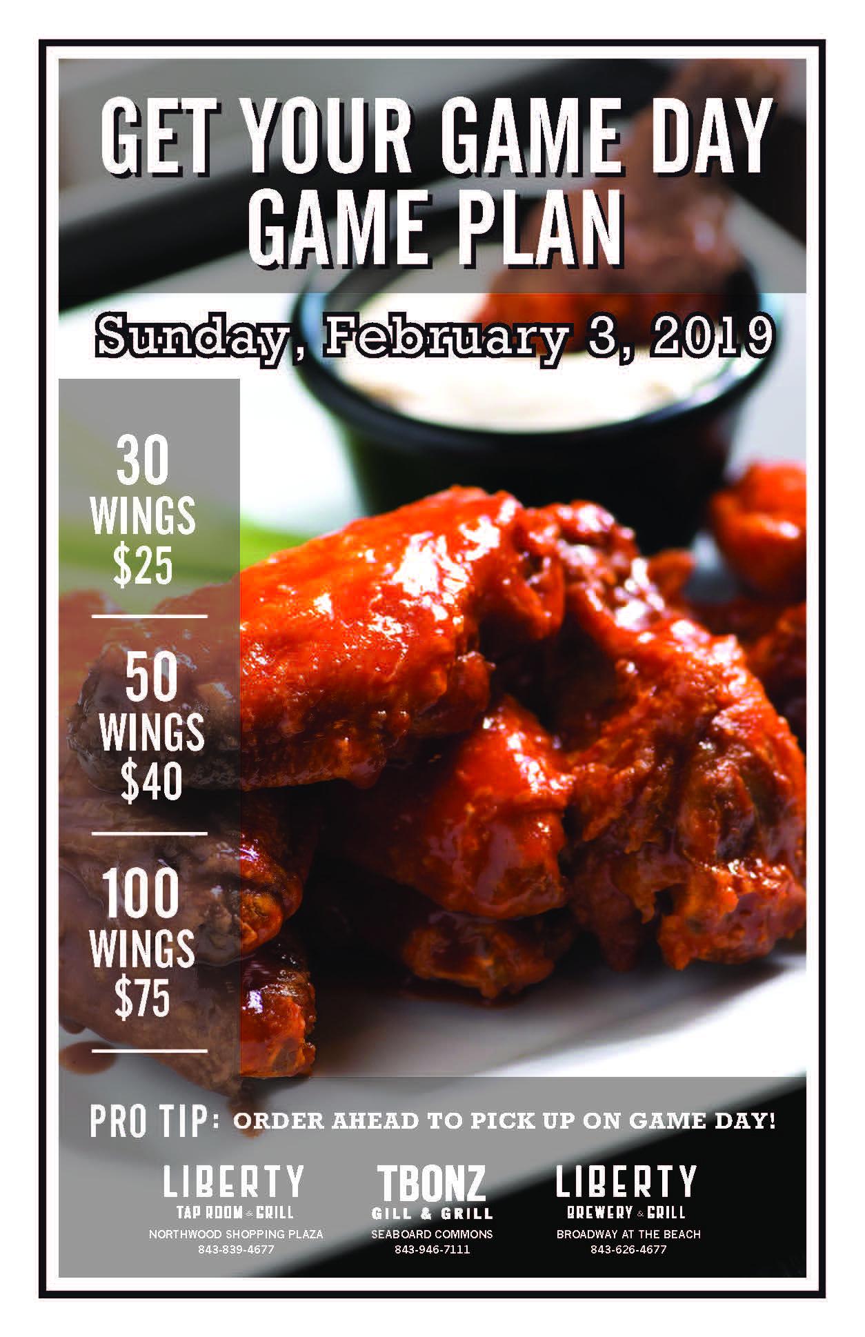(900) Super Bowl Wing platter Poster MB.jpg