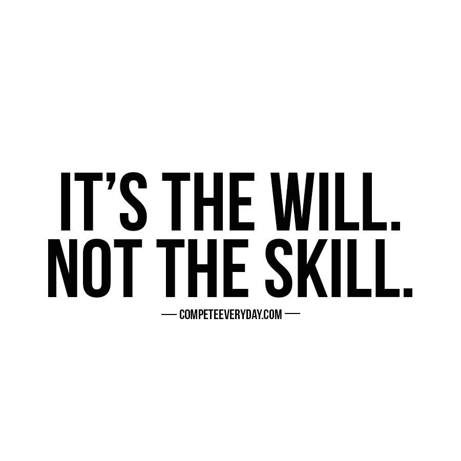 Hard Work Beats Talent That Doesn't Work Hard.