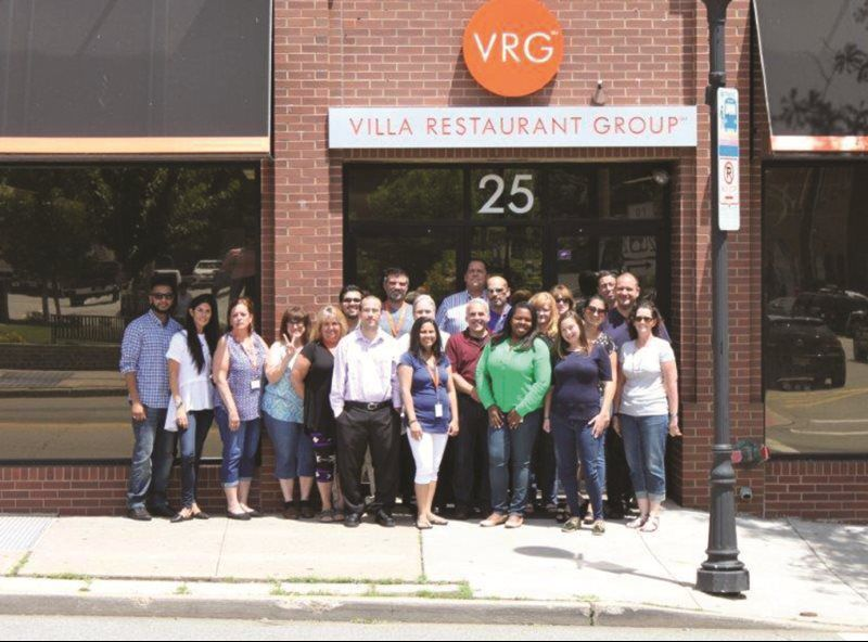 VRG Family Photo