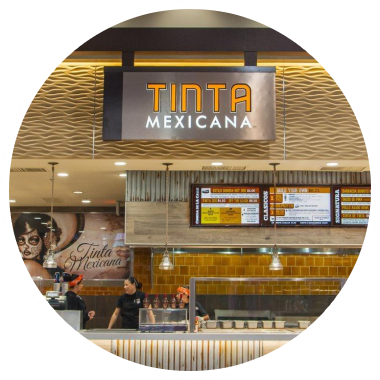 Tinta Mexicana