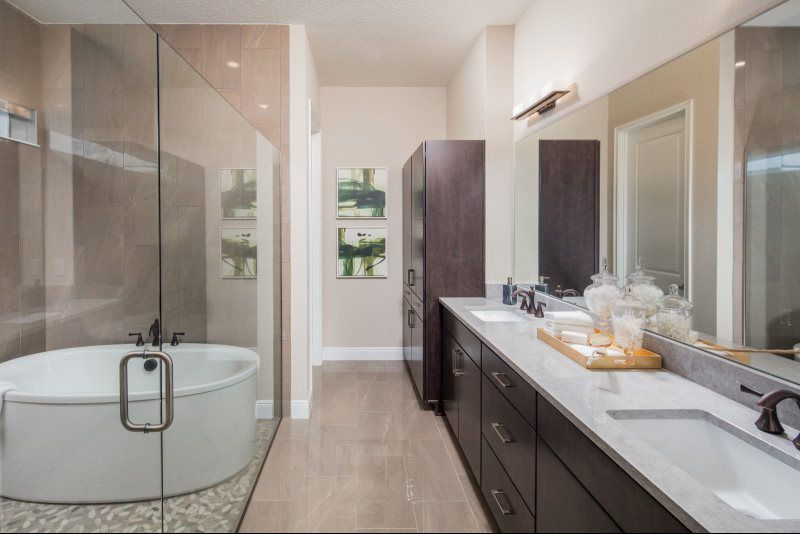 Mercer Model At Laureate Park By Craft Homes