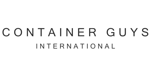 container guys international logo