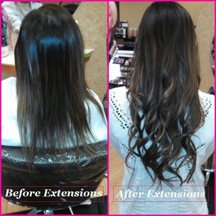 Hair Extensions La Salon Bianca La Salon Bianca Rochester Ny