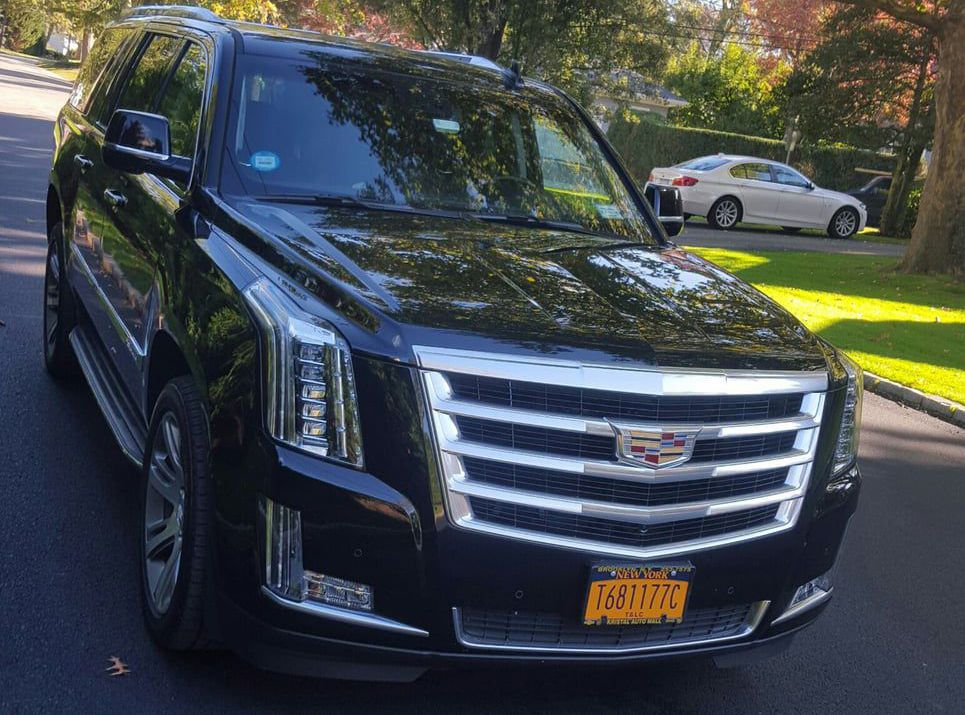 Services Precision Ny Chauffeur Airport Transportation Services