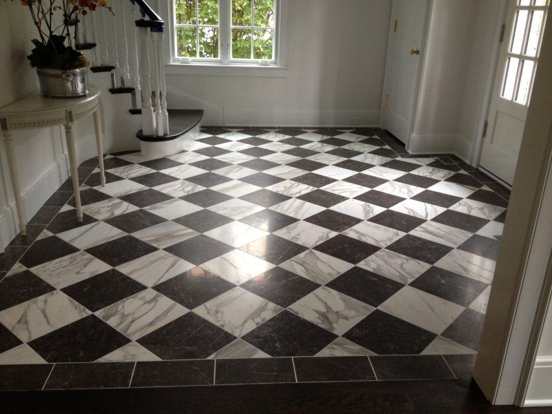 Stone And Tiles For Flooring Mona Lisa Stone