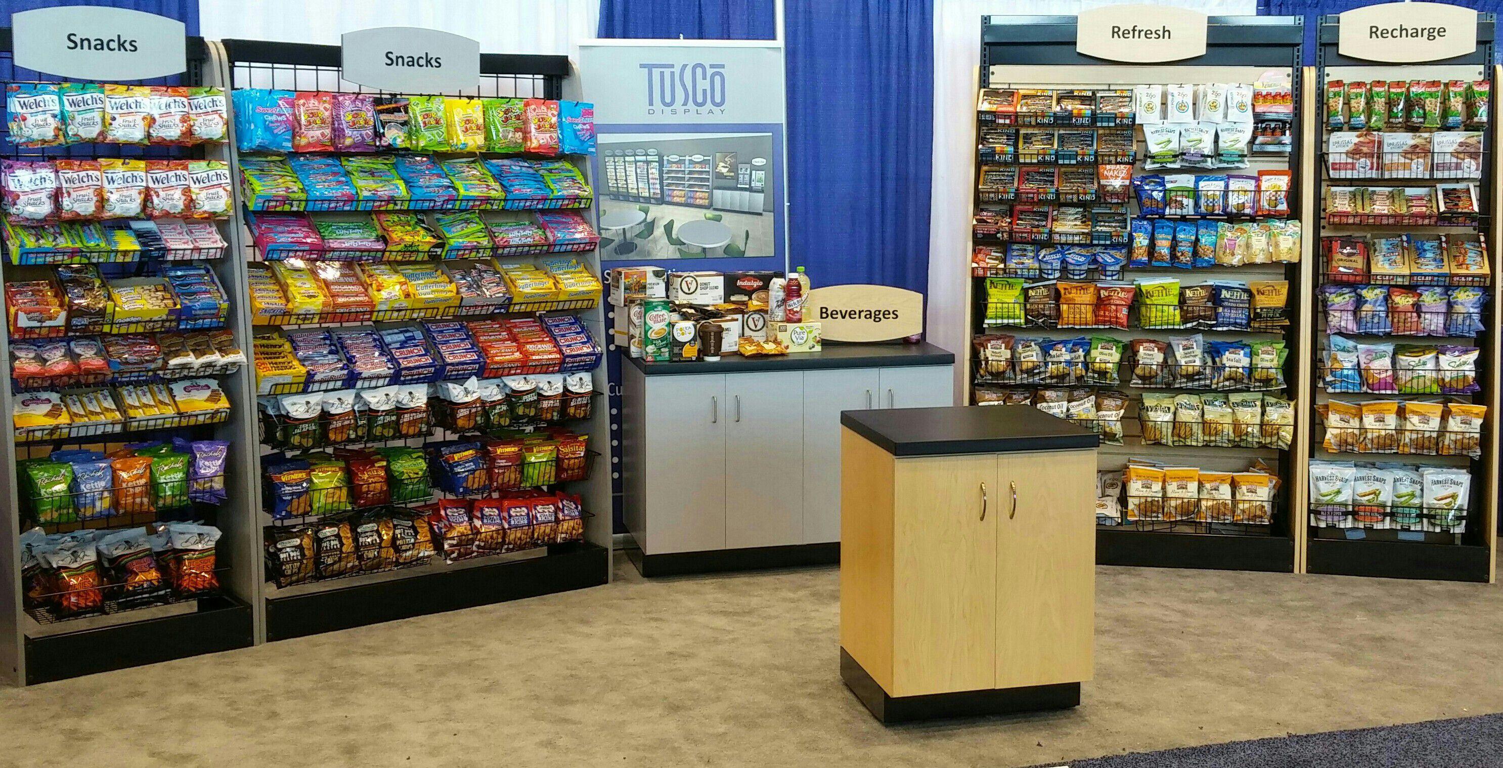store display tusco display