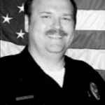 SERGEANT STEVEN E. MAY