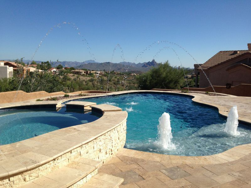 Customize Your Pool - Big Daddy Swimming Pools And Spas