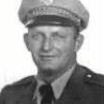 OFFICER HAROLD B. HARLESS