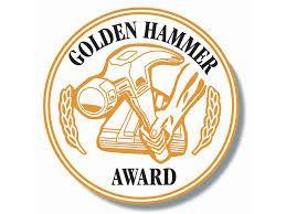 goldenhammeraward