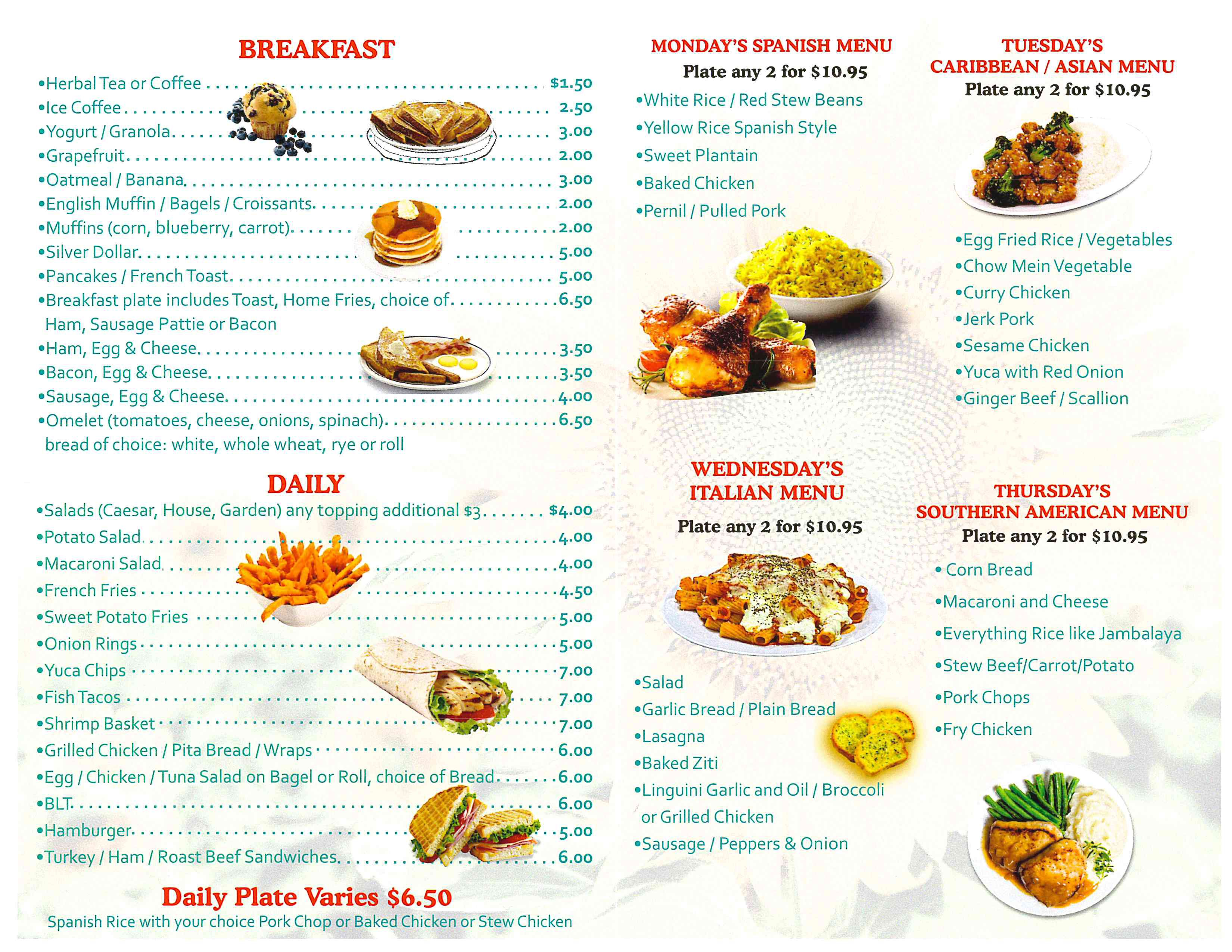 A & S Water's Edge Cafe Menu 1.jpg