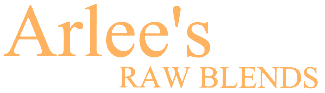 Arlees Raw Blends