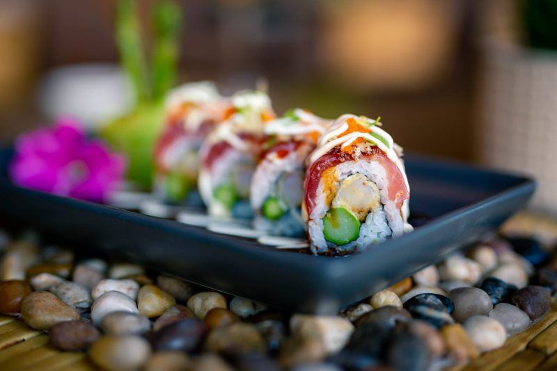 Best Sushi In St Louis Drunken Fish Sushi Restaurant As a traditional japanese restaurant in downtown #stl, we always fresh and classic. drunken fish sushi restaurant