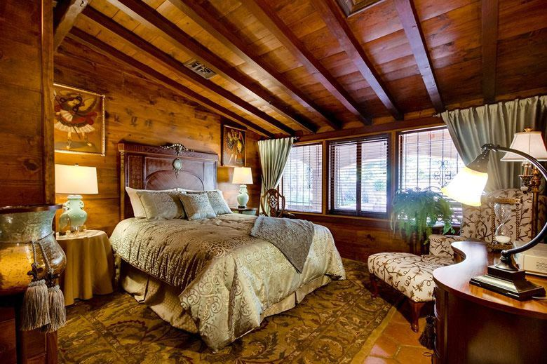 Wedgewood Room
