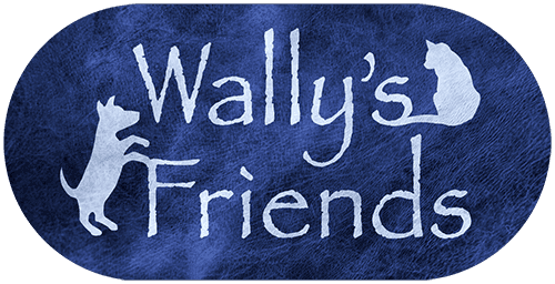 Wally's Friends